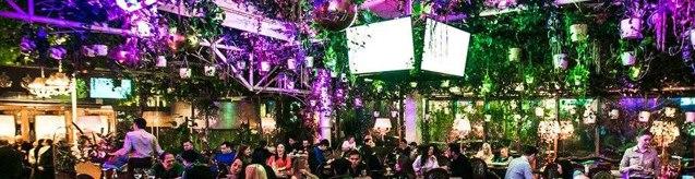 Lounge-bar Avalon / Лаунж-бар Авалон image
