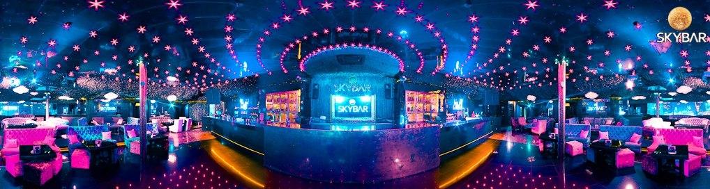 Караоке + вечеринка в ночном клубе - Skybar image