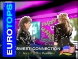 Sweet Connection - Need Your Passion