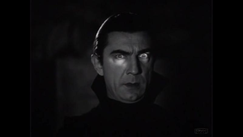 Rob Zombie Dragula Bela Lugosi from Dracula 1931