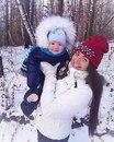 Алена Афанасьева фото #35