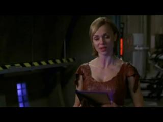 ЗВЕЗДНЫЕ ВРАТА - Нарукавники (43-я серия)