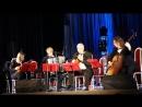 Фокстрот-Танго для Клода(Р.Гальяно)