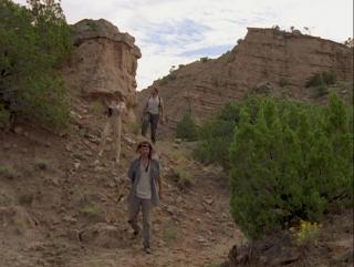 Земля 2 / Earth 2 (1995) - 6 серия