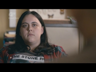 My Mad Fat Diary - Breaking the ice