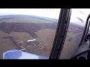 Мой первый полет на ЯК-52