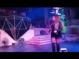 Наташа Королёва - концерт в клубе