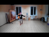 MapeiDon't Wait Hip - Hop choreo by Kostya Pavlikov г.Орел