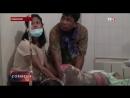 При извержении вулкана Синабунг в Индонезии погибли шесть человек