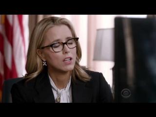 Государственный секретарь \ Madam Secretary - 3 сезон 11 серия Промо Gift Horse (HD)