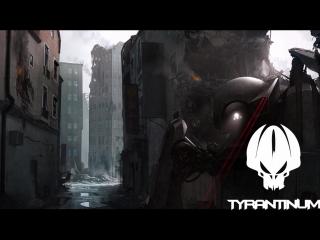 Vision - Darkness [OUT 12.22.14] TyrantinumREC. (promodj.com)