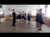 Русский ,свадебный обрядовый хоровод