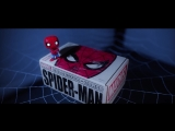 Marvel Collector Corps- Spider-Man Teaser!
