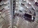 Автомобильные башни парковки в Германии