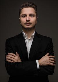 Алексей Паньков