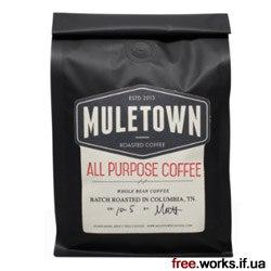 бесплатный образец кофе - фото 8