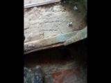 провал в подвал по улице муллы-нур вахитова 15а первый подъезд.