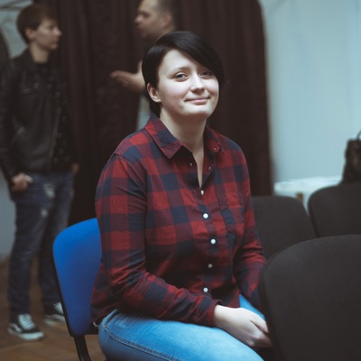 Екатерина Гомиёва