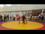 Соревнования по Греко -Римской борьбе , памяти И.М. Поддубного ! Весовая категория : 70 +