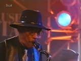 James Blood Ulmer Sam Rivers Quartet - Leverkusen, Germany, 1993-10-09 (full)
