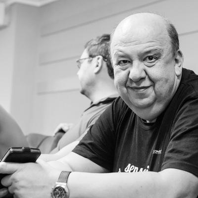 Владимир Безмалый