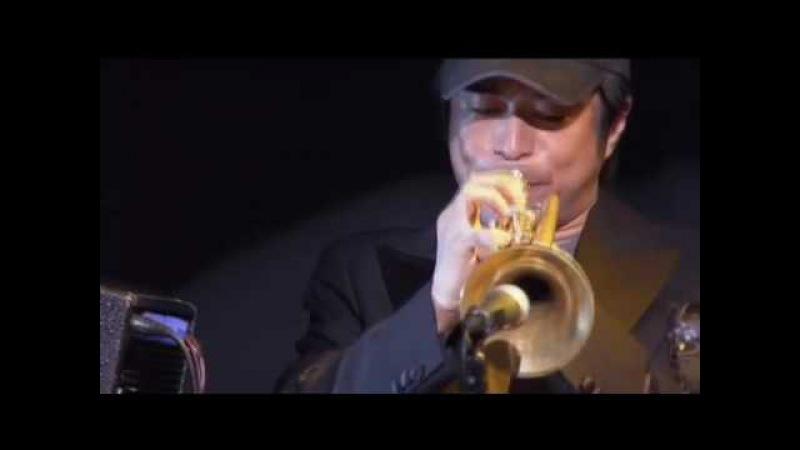 Lupin the 3rd - Samba Temperado [ Live ] - Yuji Ohno