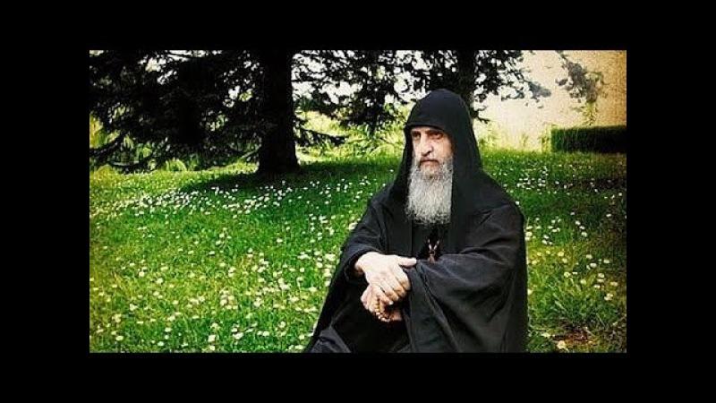 Родник - Иеромонах Роман (Матюшин)