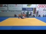 Олег Бурдо. BJJ Open Baltic. 7 мая 2016. Каунас. Абсолютка