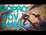 BEST GoPro POV Near DEATH EPIC FAILS  || PART 18 || CRASH COMPILATION 2016 HD