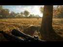 TheHunter: Call of the Wild — трейлер геймплея