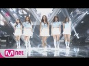 Produce 101 Perfect Group Dance – Group 1 Girl's Generation ♬Into the New World EP.03 20160205