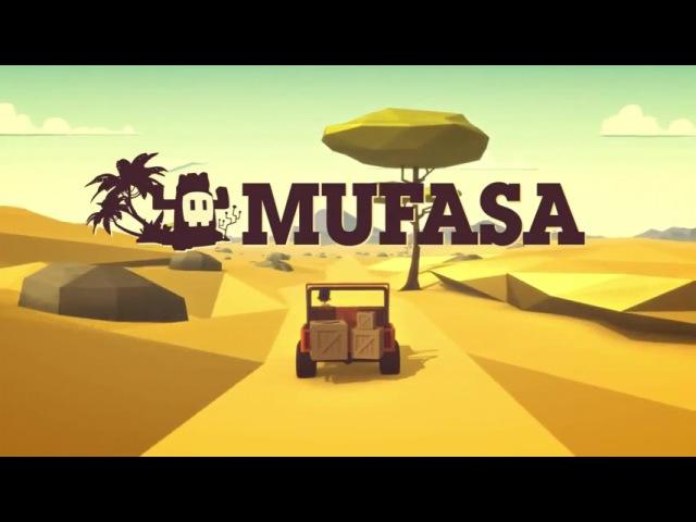Laidback Luke Peking Duk - Mufasa (Official Video) » Freewka.com - Смотреть онлайн в хорощем качестве