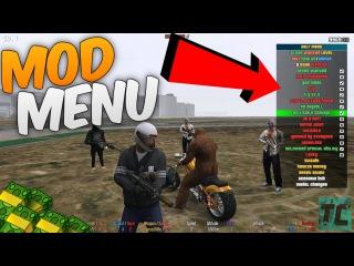 [NEW] GTA 5 Free Mod Menu DOWNLOAD!! PC | 1.35 - Community Mod Menu!