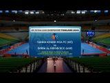 Sanna Khanh Hoa FC vs Dibba Al Hissin (AFC Futsal Club Championship: Quarter-finals)