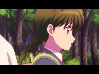 Риннэ: Меж двух миров ТВ-2 / Kyoukai no Rinne TV-2 [25 из 25] (Гамлетка Цезаревна 9й Неизвестный)