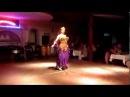 Турецкая ночь. Мармарис. Kervansaray. 2013. Танец живота.