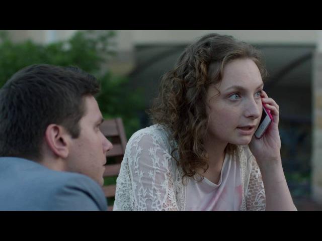 Перчатка Авроры (2016). 1 серия. Мелодрама, детектив, сериал. 📽