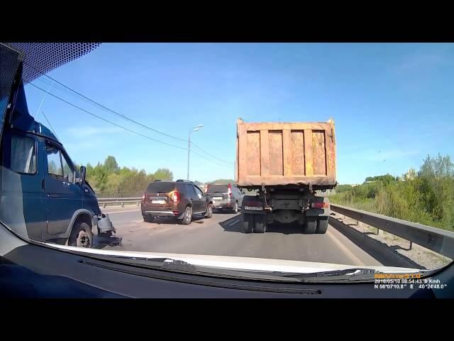 5 жопонюхов ДТП во Владимире 10 мая 2016 г 027