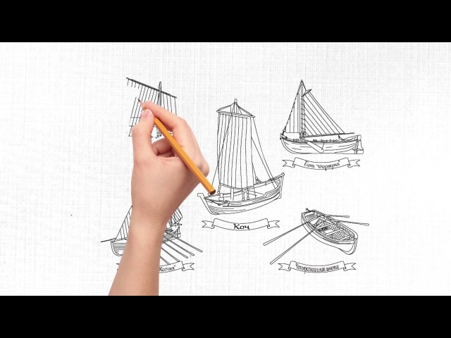 Видеопрезентация компании ЛС Модел / Video presentation of LS Model