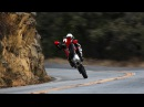 INSANE SUPERMOTO CANYON RUN