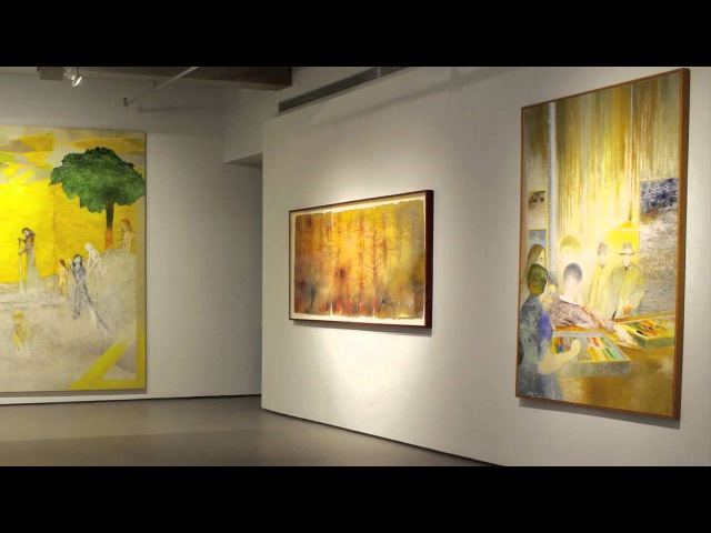 The Still Open Case of Irving Petlin at Kent Fine Art