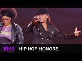Queen Latifah, Da Brat, Rah Digga, Lady of Rage, &amp Yo-Yo Perform 'When You're Good to Mama'  VH1
