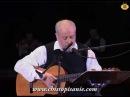 Владимир Зыбкин Концерт в Одесской Филармонии 2