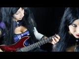 Sweet Dreams (Marilyn Manson Version) - Guitar &amp Vocal Cover w Solo by Federica Putti