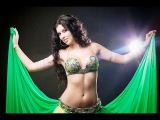 Hot Sensational Arabic Belly Dance - Most Beautiful Girl Belly Dancing - This Girl is insane !