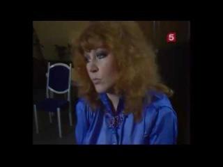 Лучшая песня Аллы Пугачевой о любви - Не привыкай ко мне
