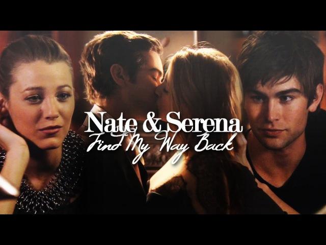 ● Nate Serena | Find My Way Back