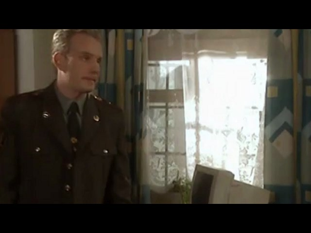 Зона Тюремный Роман 5 - 6 Серии. Зона (сериал)