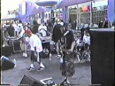 Limp Bizkit - Jane Says (Jane's Addiction Cover) (Live in Criminal Records Parking Lot, Atlanta, Georgia, USA 12/09/1997)