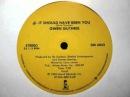 Gwen Guthrie - It Should Have Been You (Original 12'' Version)